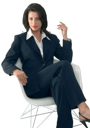 Para se vestir na entrevista de emprego corretamente você deve seguir algumas regrinhas (Foto: Divulgação)