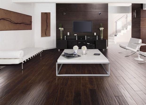 Dicas de como cuidar de piso de madeira