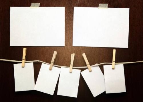 Como criar um painel de fotos na parede  (Foto:Divulgação).