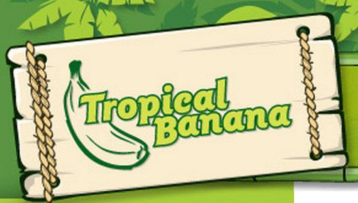 Franquia Tropical Banana (Foto: divulgação)
