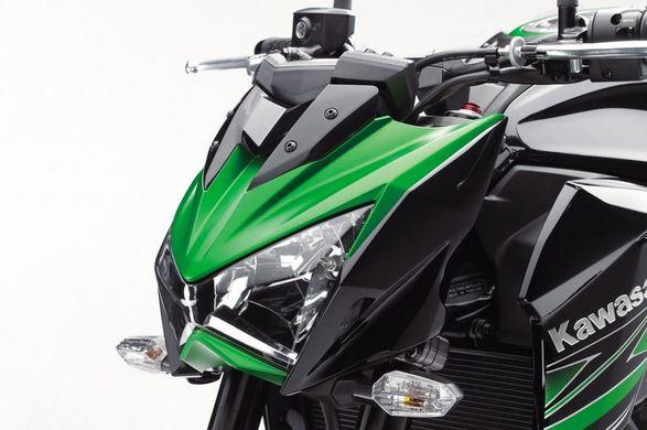 Kawasaki Z800 (Foto: Infomoto/divulgação)