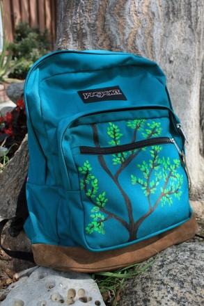 Como modificar uma mochila  (Foto:Divulgação).