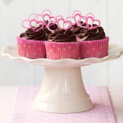 Modelo de cupcake casamento