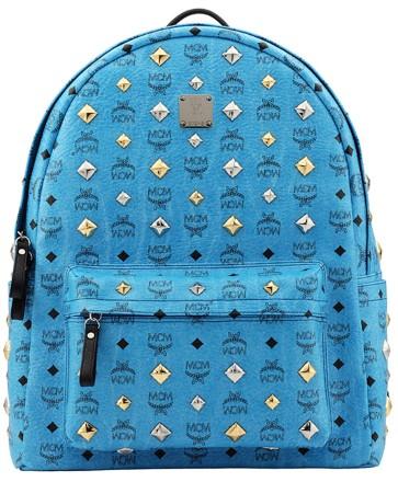 Modelos de mochilas personalizadas (Foto:Divulgação).
