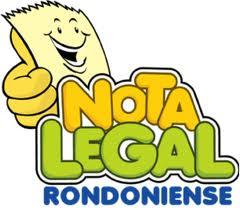 Nota Legal RO - Consulta