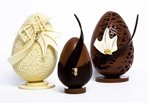 Dicas de ovos para 2013 (Foto:Divulgação).