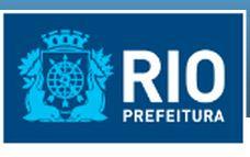 Pagamento IPTU RIO (Foto: Prefeitura/divulgação)