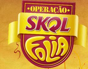 Promoção Operação Skol Folia (Foto: divulgação)