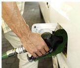 Reajuste gasolina 2013