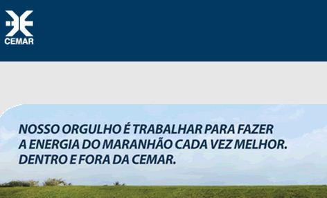 Trabalhe Conosco CEMAR (Foto:divulgação)
