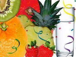 Não descuide de sua alimentação no Carnaval. (Foto: Divulgação).