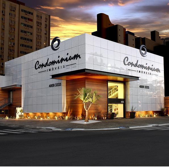 Dicas para a decoração de fachadas comerciais. (Foto: Divulgação).