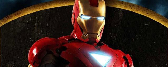 """Aproveite o lançamento em 3D """"Homem de Ferro 3"""""""