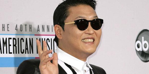 Psy deve vir ao Brasil em fevereiro. (Foto: Divulgação).