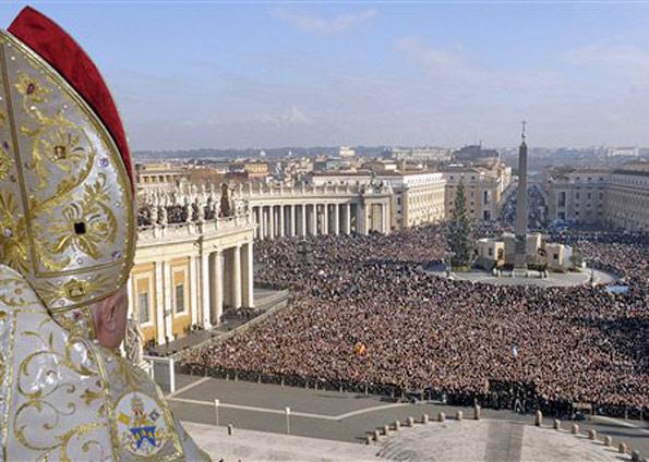 Cardeais mais cotados para ser o novo Papa