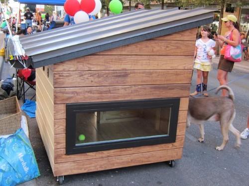 Casa para cachorro (Foto:Divulgação)