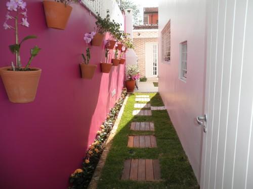 Decoração para corredores de casa e apartamento