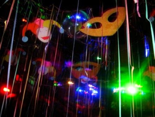 Como decorar festa de carnaval (Foto:Divulgação)