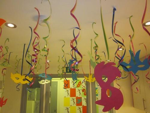 Festa de carnaval, como decorar (Foto:Divulgação)