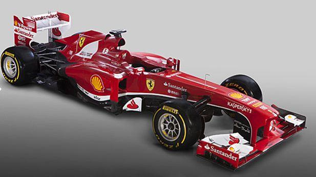 Ferrari 2013 (Foto: Quatro Rodas/divulgação)