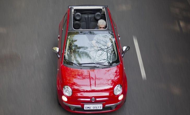 Fiat 500 (Foto: iCarros/divulgação)
