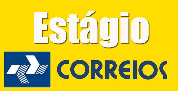 Inscrições para mais de 50 vagas de estágio nos Correios ES