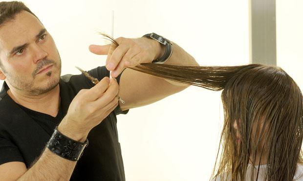 Como fazer corte de cabelo (Foto:Divulgação)