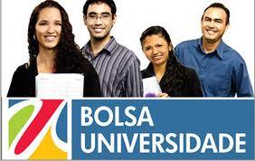 Programa Bolsa Universidade SP 2013 - inscrições