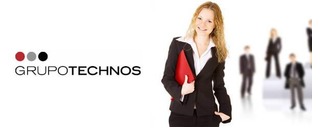 Programa de estágio Grupo Technos 2013