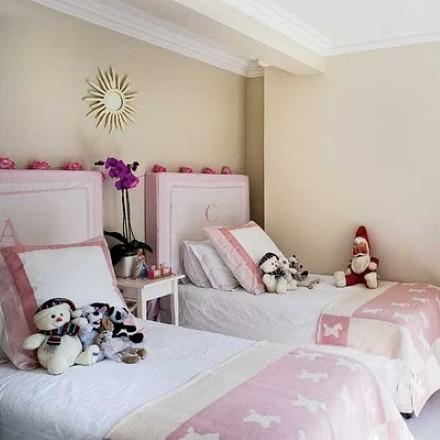 Como decorar o quarto infantil (Foto:Divulgação)