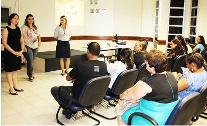 SENAC disponibilizará cursos gratuitos (Foto: divulgação)