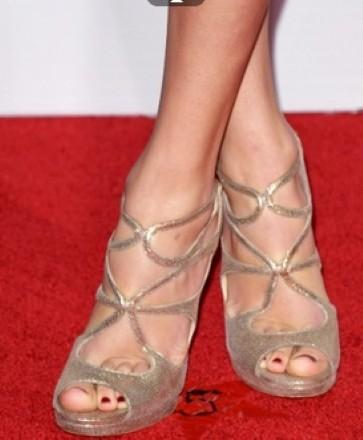 Sapato feminino  (Foto:Divulgação)