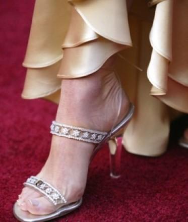 Modelo de sapato para casamento  (Foto:Divulgação)