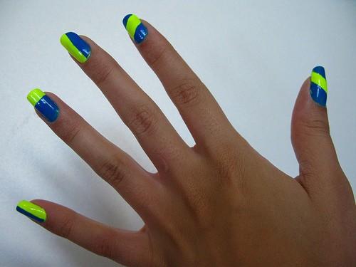 Como usar unhas no carnaval (Foto:Divulgação)