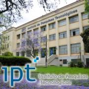 Vagas de Estágio no Instituto IPT para 2013