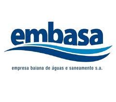 Vagas de estágio Embasa 2013 na Bahia