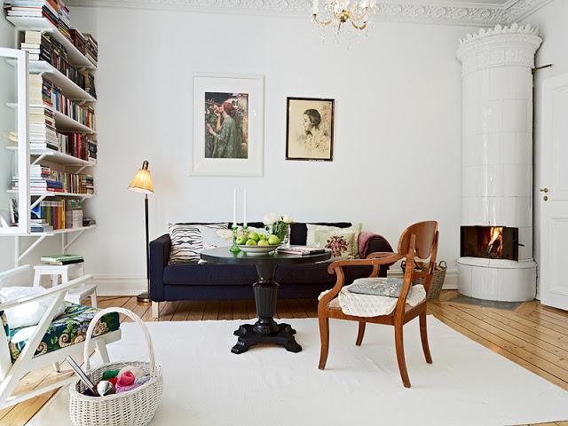 Espaços minimalistas e aconchegantes. (Fotos: Divulgação).