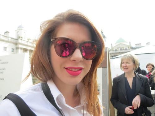 Óculos modernos (foto:divulgação).