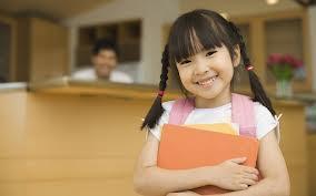 Como motivar as crianças para a volta às aulas. (Foto: Divulgação).