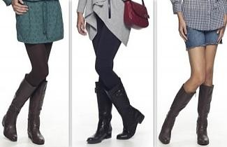 Sapatos que não podem faltar no guarda-roupa feminino (Foto:Divulgação)