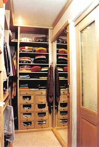 Espelhos para Closet (Foto:Divulgação)