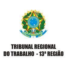 Concurso TRT Paraíba 2013