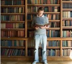 Curso de Auxiliar de Biblioteca