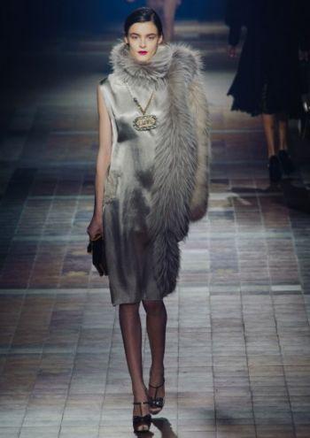 Os tecidos da moda inverno 2013 deixarão seu visual muito mais interessante (Foto: Divulgação)