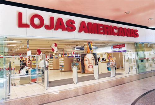 Lojas Americanas abre seleção para 400 vagas de auxiliar de loja
