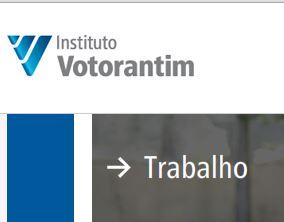 Menor Aprendiz Votorantim (Foto: divulgação)