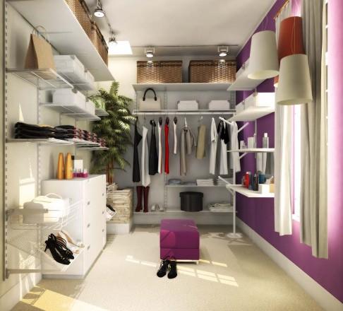 Closet diferentes (Foto:Divulgação)