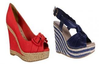 Sapatos feminino (Foto:Divulgação)