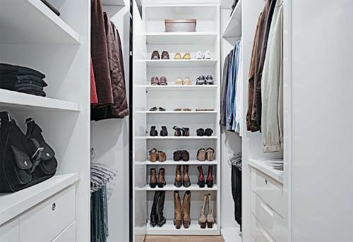 Closet feminino (Foto:Divulgação)