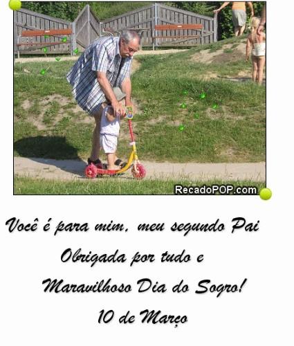 Sogro (Foto:Divulgação)